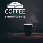 Coffee with a Commissioner